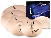 ZILDJIAN I Series Pro Gig Cymbal Pack