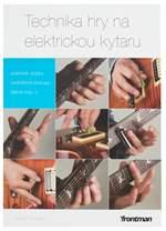 FRONTMAN Technika hry na elektrickou kytaru