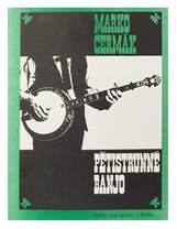 KN Pětistrunné banjo