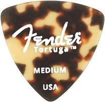 FENDER Tortuga Picks 346 Medium