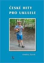 KN České hity pro ukulele - Ondřej Šárek