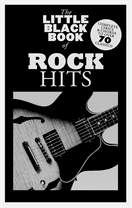 MS The Little Black Book Of Rock Hits