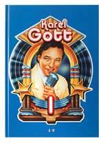 KN Karel Gott 1.díl