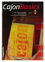 MS Matthias Philipzen Cajon Basics (Book/CD)