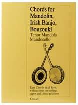 MS Chords For Mandolin, Irish Banjo, Bouzouki, Tenor Mandola, Mandocello