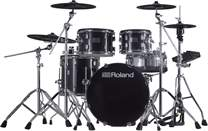 ROLAND VAD506 Kit V-Drums Acoustic Design