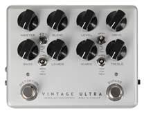 DARKGLASS Vintage Ultra + AUX In