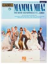 MS Piano Play-Along Volume 73: Mamma Mia! The Movie Soundtrack