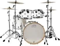 DW Design Series White Gloss