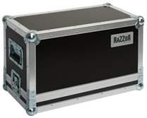 RAZZOR CASES Orange TH30 Head Case