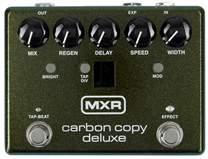 DUNLOP MXR Carbon Copy Deluxe