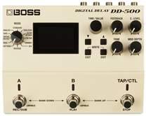 BOSS DD-500
