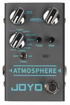 JOYO R-14 Atmosphere