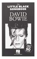 MS The Little Black Songbook: David Bowie