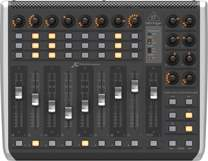 BEHRINGER X-TOUCH-COMPACT