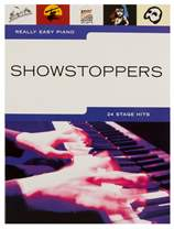 MS Really Easy Piano: Showstoppers