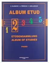 KN Album etud II