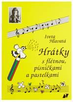 KN Hrátky s flétnou, písničkami a pastelkami