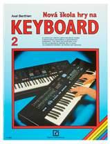 KN Nová škola hry na keyboard II