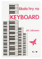 KN Škola hry na keyboard - Jiří Ullmann