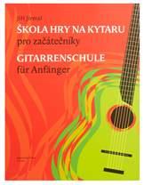 KN Škola hry na kytaru pro začátečníky
