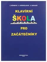 KN Klavírní škola pro začátečníky