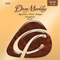 DEAN MARKLEY 2006-3PK MED 13-56