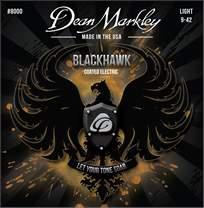 DEAN MARKLEY 8000 LT 9-42 Blackhawk Electric
