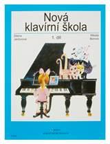 KN Nová klavírní škola I