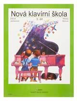 KN Nová klavírní škola III
