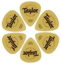 TAYLOR Dunlop Ultex Picks 1.0 mm
