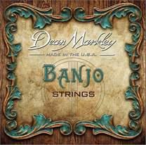 DEAN MARKLEY 2306 5ML 11-22 Banjo Loop Ends