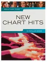 MS Really Easy Piano: New Chart Hits