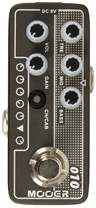 MOOER Micro PreAMP 010 - Two Stones