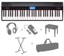 GO PIANO SET XL