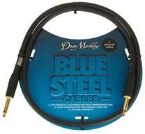 DEAN MARKLEY BSSP3S Blue Steel Speaker Cable, 3'/0,9m