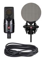 SE ELECTRONICS X1 S Vocal Bundle