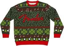 FENDER 2020 Ugly Christmas Sweater XXXL