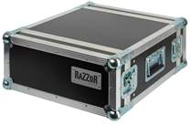 RAZZOR CASES 4U Rack 40 DELUXE