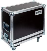 RAZZOR CASES VOX AC10C1 Case Wheels