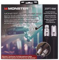 MONSTER P600-M-20