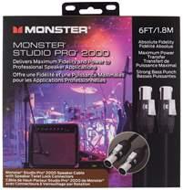 MONSTER SP2000-S-6SP