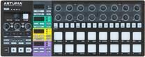 ARTURIA Beat Step Pro BK (použité)