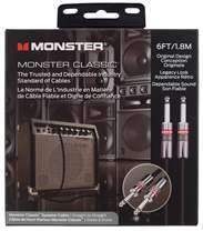 MONSTER CLAS-S-6