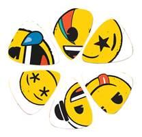 PERRI'S LEATHERS Emoji Picks XIII