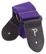 PERRI'S LEATHERS Poly Pro Extra Long Violet
