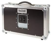 RAZZOR CASES Box pro podiové čtecí zařízení