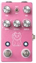 JHS PEDALS Lucky Cat Pink