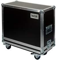 RAZZOR CASES Fender Deluxe Reverb 1x12 Case