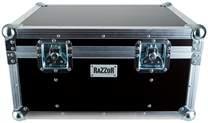 RAZZOR CASES Accessory Case 2x monitor2xkabel